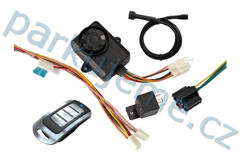 GSM Alarm C2STek MT-20N
